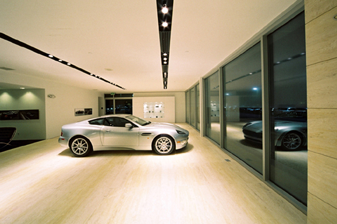 TWM Architects Marin Luxury Cars Corte Madera CA - Aston martin marin
